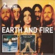 Earth & Fire To the World../Gate To..
