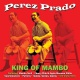 Prado, Perez King of Mambo -2cd-