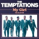 Temptations My Girl: the Collection