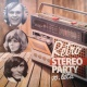 Ruzni  /  Pop National CD Retro-stereo Party 70.leta