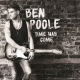 Poole, Ben CD Time Has Come -Digi-