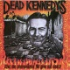 Dead Kennedys Give Me Convenience or Gi