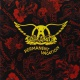 Aerosmith CD Permanent Vacation