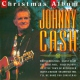 Cash, Johnny Christmas Album