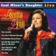 Lynn, Loretta Coal Miner´s Daughter Liv