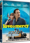 dvd obaly Love & Mercy