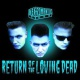 Nekromantix Return of the Loving Dead