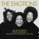Emotions CD Blessed