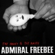 Admiral Freebee Honey & the Knife