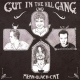 Cut In The Hill Gang Mean Black Cat [LP]