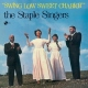 Staple Singers Swing Low Sweet Chariot [LP]