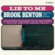 Benton, Brook Lie To Me: Brook Benton.. [LP]