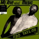 Taylor, Ebo My Love and Music [LP]