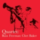 Baker, Chet Vinyl Quartet With Russ.. -hq-