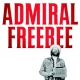 Admiral Freebee Great Scam -Lp+Cd- [LP]