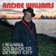 Williams, Andre I Wanna Go Back To.. [LP]