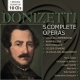 Donizetti, G. CD Original Album Collection