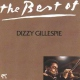 Gillespie, Dizzy The Best Of