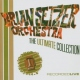 Setzer, Brian -orchestra- Ultimate Collection -Live