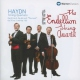 Endellion String Quartet Hayd:str.q. Op20n4