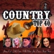 V / A Country Top 40