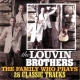 Louvin Brothers Family Who Prays