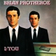 Protheroe, Brian I/You