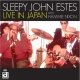 Estes, Sleepy John Live In Japan ´74