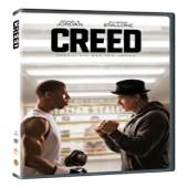 dvd obaly Creed