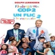 Movie DVD Kindergarten Cop 2