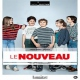Movie DVD Le Nouveau