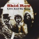 Skid Row Live and On Song