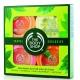 The Body Shop: Body Butter Kit - kolekce 50ml (žena)