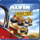 Movie Blu-ray Alvin and the..