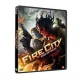 Movie DVD Fire City: End Of Days