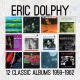 Dolphy, Eric 12 Classic Albums: 1959..