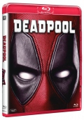 dvd obaly Deadpool