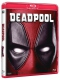 Blu-ray Filmy Blu-ray Deadpool