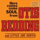 Redding, Otis Here Comes Some Soul