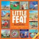 Little Feat Rad Gumbo: The Complete Warner Bros. Years 1971-1990