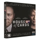 Blu-ray Filmy Blu-ray House Of Cards S4 Usa