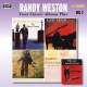 Weston, Randy Four Classic Albums Plus