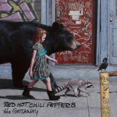 The Getaway (Red Hot Chili Peppers)