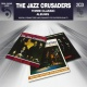 Jazz Crusaders 3 Classic Albums