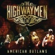 Highwaymen American Outlaws -cd+Dvd-