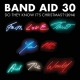 Band Aid 30 Do They Know It´s..