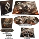 Sabaton CD The Last Stand (Earbook)