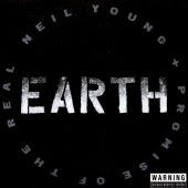 Earth (Young, Neil + Promise Of The Real)