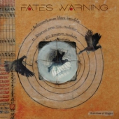 Theories of Flight-Lp+Cd- [LP] (Fates Warning)