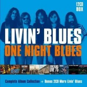 Complete Album.. (Livin� Blues)